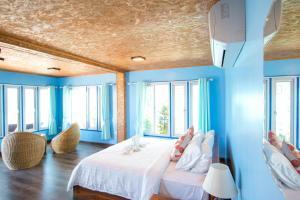 Seafar Resort, Rezorty  Ko Kood - big - 61
