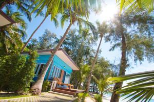 Seafar Resort, Rezorty  Ko Kood - big - 71