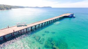 Seafar Resort, Rezorty  Ko Kood - big - 88