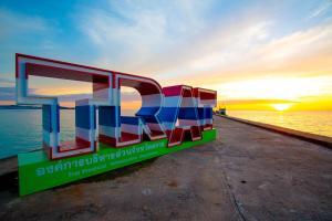 Seafar Resort, Rezorty  Ko Kood - big - 141