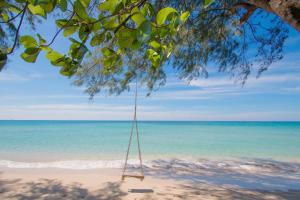 Seafar Resort, Rezorty  Ko Kood - big - 53