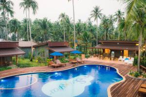 Seafar Resort, Rezorty  Ko Kood - big - 72