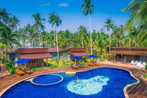 Seafar Resort, Rezorty  Ko Kood - big - 143