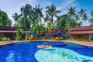 Seafar Resort, Rezorty  Ko Kood - big - 101