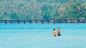 Seafar Resort, Rezorty  Ko Kood - big - 151