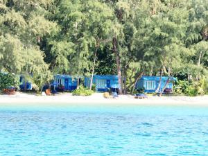 Seafar Resort, Rezorty  Ko Kood - big - 129