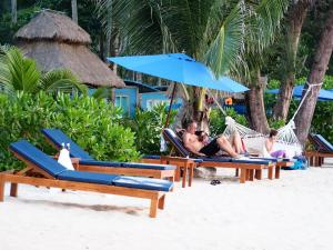 Seafar Resort, Rezorty  Ko Kood - big - 154