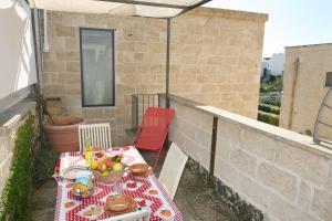 Le Terrazze, Bed & Breakfast  Patù - big - 26