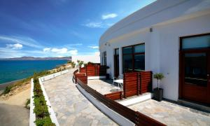 Simon Studios and Apartments - Agia Fotia