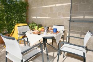Le Terrazze, Bed & Breakfast  Patù - big - 24