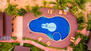 Seafar Resort, Rezorty  Ko Kood - big - 144