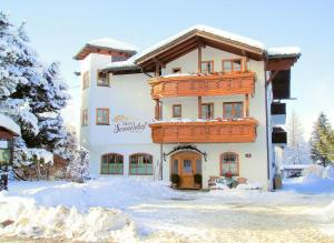 Hotel Sonnenhof Bed & Breakfast