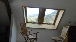 Accommodation in Saint-Pierre-d'Entremont