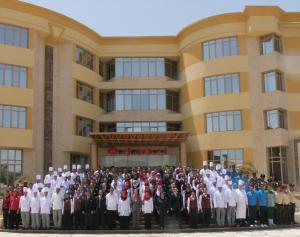 Glorious Hotel, Hotels  Cairo - big - 51
