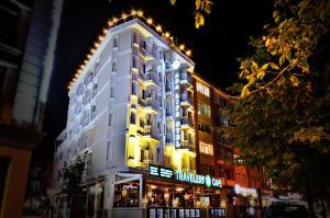 Отель Ada Life, Эскишехир