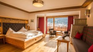 Romantik Hotel Spielmann - Ehrwald