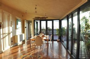Suite Prestige Salerno, Apartments  Salerno - big - 55