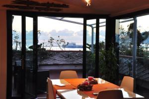 Suite Prestige Salerno, Apartments  Salerno - big - 53