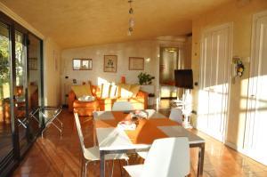 Suite Prestige Salerno, Apartments  Salerno - big - 52