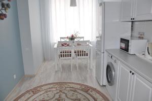 The Room: apartment #82, Appartamenti  Astana - big - 27