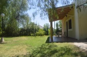 Ecos del Valle, Lodges  San Rafael - big - 34
