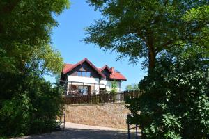 Accommodation in Bolechowice