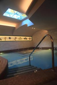 Relax Hotel Erica, Hotely  Asiago - big - 26