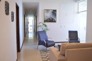 Hotel Puesta del Sol, Hotels  Encarnación - big - 83