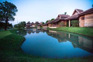 Karina Resort Chiang Mai - Ban Pa Pao Nua