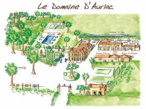 Le Domaine d'Auriac (19 of 32)