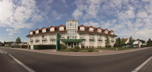 Hotel Markkleeberger Hof - Knautkleeberg
