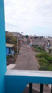 Casa de Celeste, Panziók  Puerto Baquerizo Moreno - big - 20