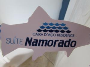 Caixa D'aço Residence, Ferienhäuser  Portobelo - big - 123