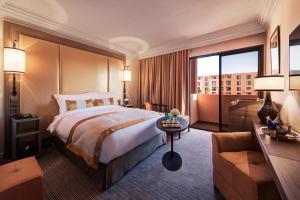 Mövenpick Hotel Mansour Eddahbi Marrakech (5 of 57)