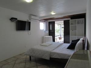 Caixa D'aço Residence, Ferienhäuser  Portobelo - big - 120