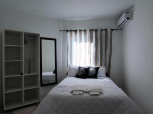 Caixa D'aço Residence, Ferienhäuser  Portobelo - big - 4