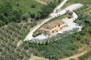 Agriturismo Acquarello, Venkovské domy  Lapedona - big - 67