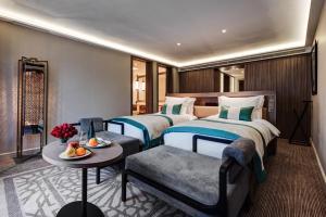 Mövenpick Hotel Mansour Eddahbi Marrakech (20 of 57)