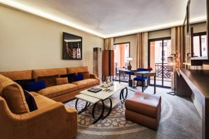 Mövenpick Hotel Mansour Eddahbi Marrakech (9 of 129)