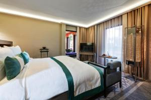 Mövenpick Hotel Mansour Eddahbi Marrakech (2 of 57)