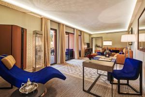 Mövenpick Hotel Mansour Eddahbi Marrakech (35 of 129)