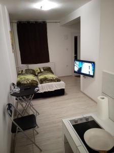 Apartment Pharamis