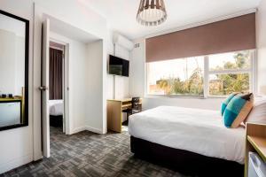 Nightcap at Caringbah Hotel, Отели  Caringbah - big - 18