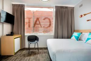 Nightcap at Caringbah Hotel, Отели  Caringbah - big - 43