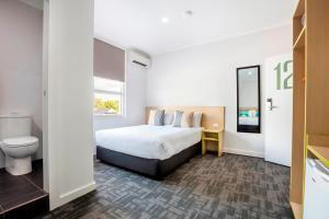 Nightcap at Caringbah Hotel, Отели  Caringbah - big - 16