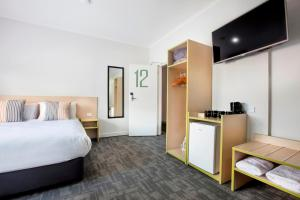 Nightcap at Caringbah Hotel, Отели  Caringbah - big - 20