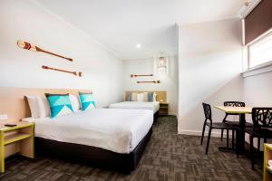 Nightcap at Caringbah Hotel, Отели  Caringbah - big - 3