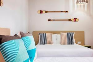 Nightcap at Caringbah Hotel, Отели  Caringbah - big - 27