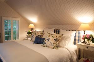 Wyett House - Accommodation - Greytown