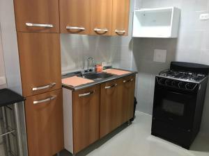 Apartaestudio Palmares de Crespo, Apartments  Cartagena de Indias - big - 12